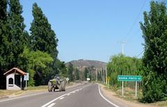 COMUNA DE MARA PINTO (Pablo C.M || BANCOIMAGENES.CL) Tags: chile road santiago ruta rural camino carretera route estrada campo rodovia mariapinto cuestaloprado