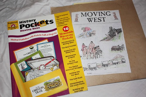 moving west history pocket