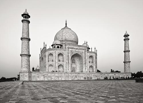 Taj Mahal (Serie India)