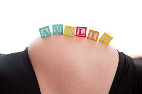Amelie (Close)