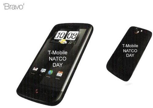 HTC Bravo XDA