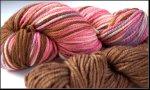 Raspberry Parfait Semi Custom