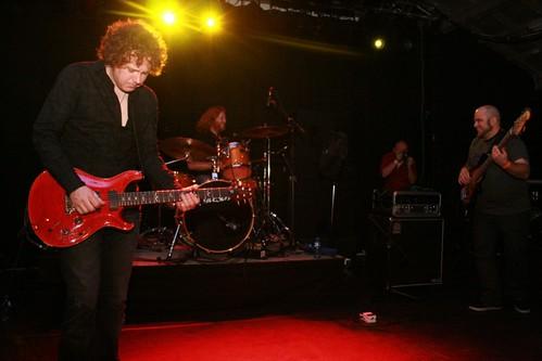Simon McBride & Band