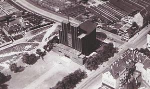 Stahlkirche