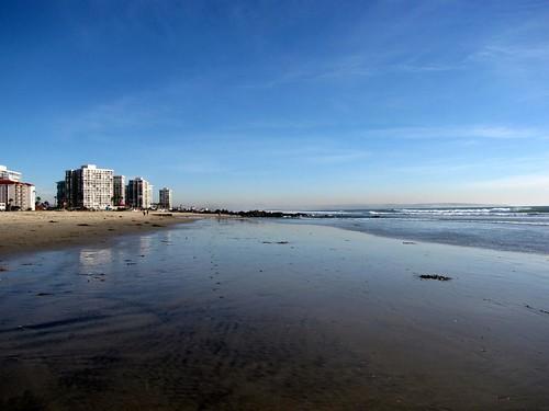 Hotel Del Coronado - beach-1