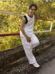 shiro-san white 5 (Nurfateh ) Tags: no watashi desu shashin