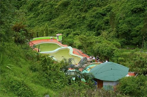 Ecuador-scenery
