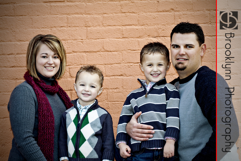 Miller Family 3