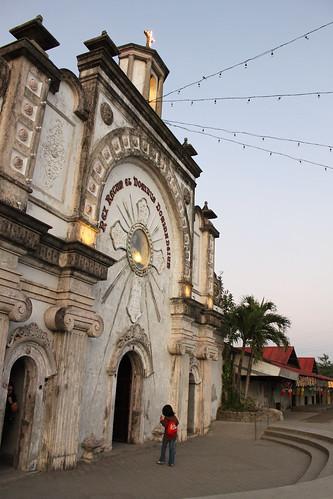 San Guillermo Parish Church 5