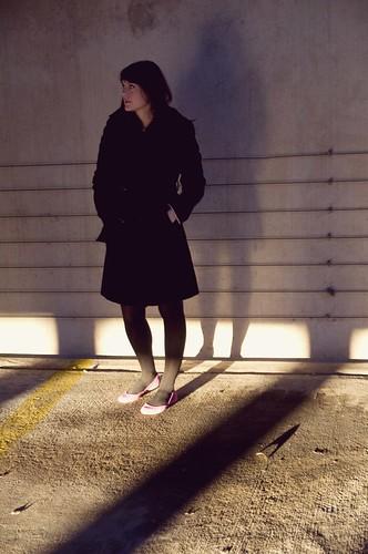 #9 coat