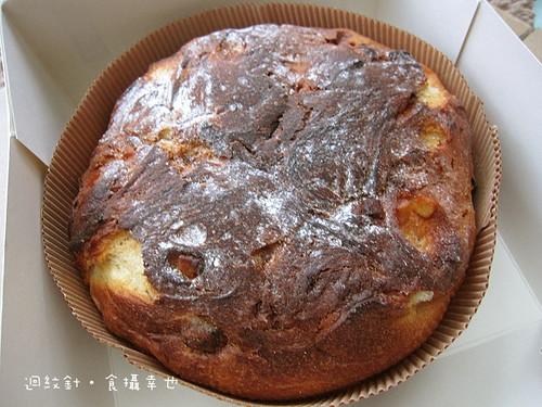 凱特麵包Panetonne