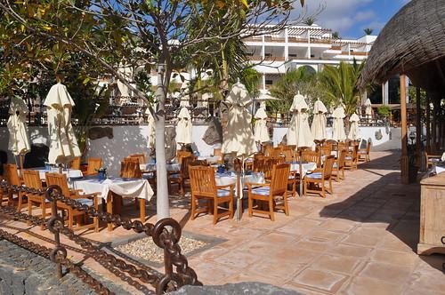 Restaurante Chiringuito