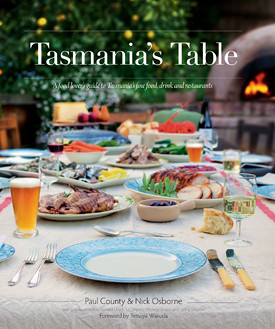 Tasmania's Table
