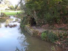 Sendas ríos LLantones y Peñafrancia