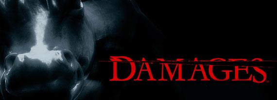 Damages 3ª temporada
