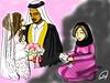 العنوسة .. الداء والدواء (zoom_artbrush) Tags: عرس دواء دراسة بكاء امرأة زواج فرق الزواج علاج العنوسه