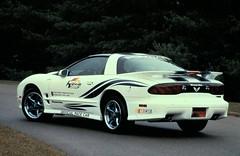 1999 Pontiac Firebird Trans Am Daytona 500 Pace Car (coconv) Tags: auto cars hardtop car am automobile 1999 vehicles 99 nascar firebird vehicle pace pontiac autos collectible 500 trans collectors daytona coupe automobiles ws6