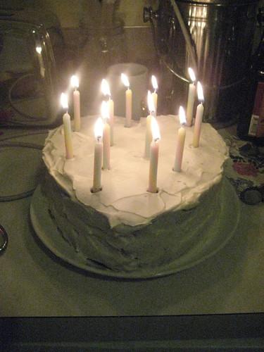backstage cake