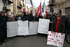 Manifestazione 9 febb 2010