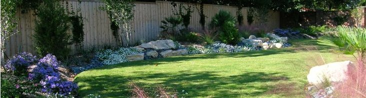 Landscape Design Ideas Plano Allen McKinney Dallas