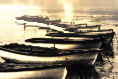 フリー画像| 人工風景| 船舶/ボート| セピア|        フリー素材|