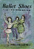 4360792942 0c6522fb24 m Top 100 Childrens Novels #78: Ballet Shoes by Noel Streatfeild