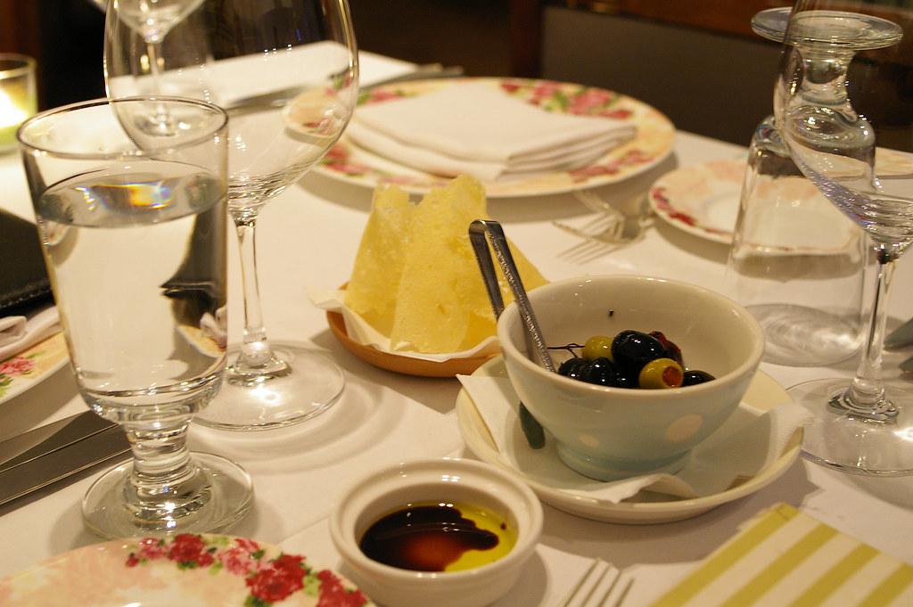 mi piace, italian restaurant in chungdamdong, seoul