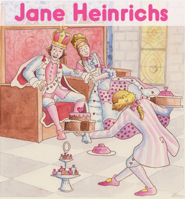 Jane Heinrichs