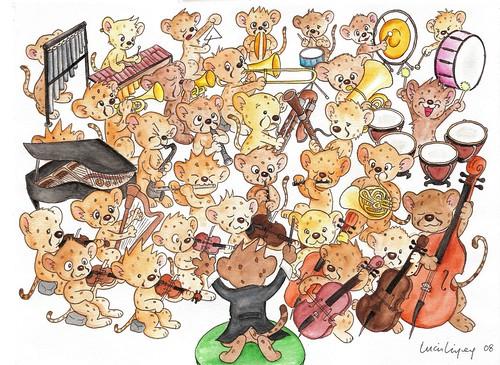 Cheetah Orchestra