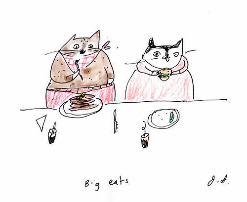 big eats