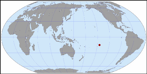 Marutea Atoll Nord FP   An Uninhabited AtollKind Of | EVS Islands