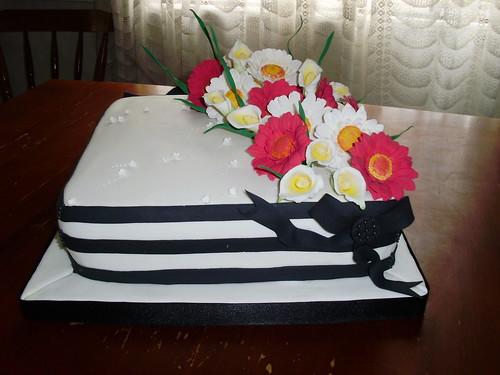 Torta Cumpleaños Adulto