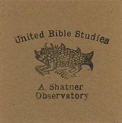 A Shatner Observatory