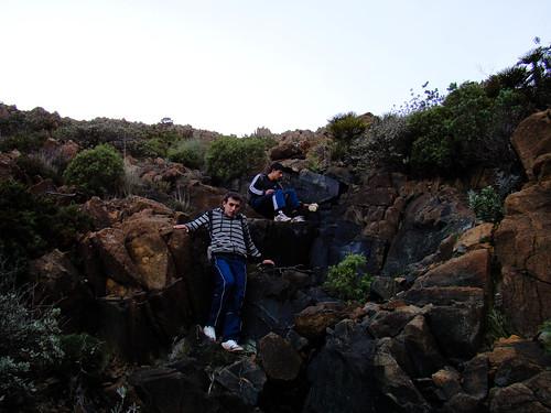 Descenso Sierra Bermeja (3)