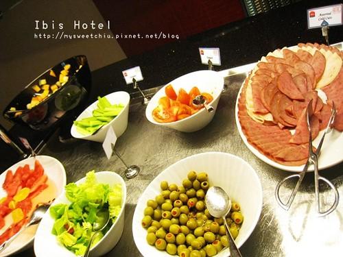Dubai Ibis Hotel 6