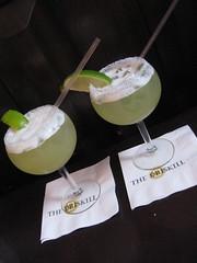 Margaritas, baby