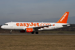 G-EZTE - 3913 - Easyjet - Airbus A320-214 - Luton - 100316 - Steven Gray - IMG_8507