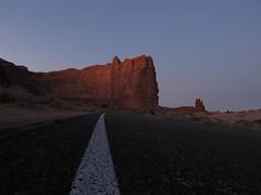 Arches Nationalpark (terri-t) Tags: usa utah nationalpark arches roadtrip moab lpperspective
