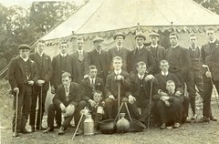 Image titled Apprentice Engineers 1912