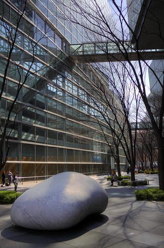 東京国際フォーラム HDR #1