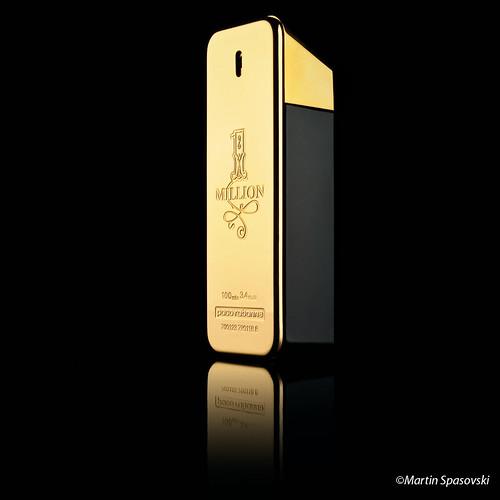 Goldtone #5