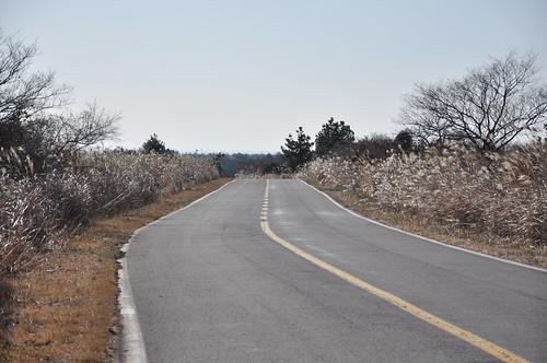 Carretera Jeju