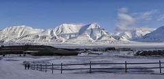 Longyearbyen, Spitsbergen (mikekingphoto) Tags: camp snow cold ice extreme running endurance barneo mikekingphoto