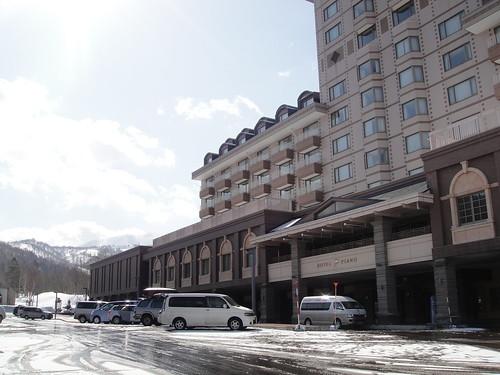 Kiroro Hotel