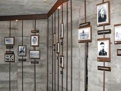 Фотовыставка в музее в память погибших военнопленных