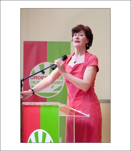 Marijke Vos