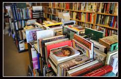Book Selection (Calvin J.) Tags: england black nikon europe unitedkingdom gull books sensational finchley eastpoint greatbritian picswithframes d700 2470mmf28gedifafs bookslibroslivros