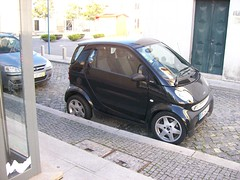 auto cars portugal smart car automobile vehicle fortwo apulia twofour