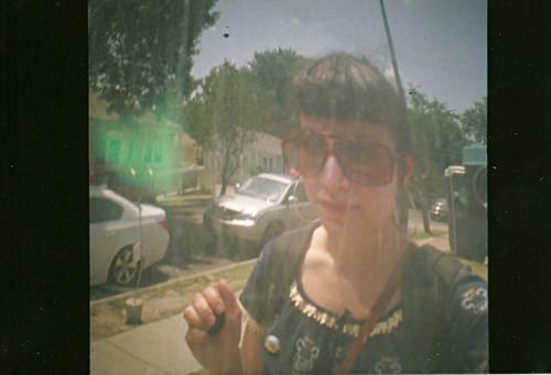 mirror-Austin, Texas