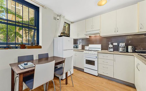7/54a Hopewell Street, Paddington NSW